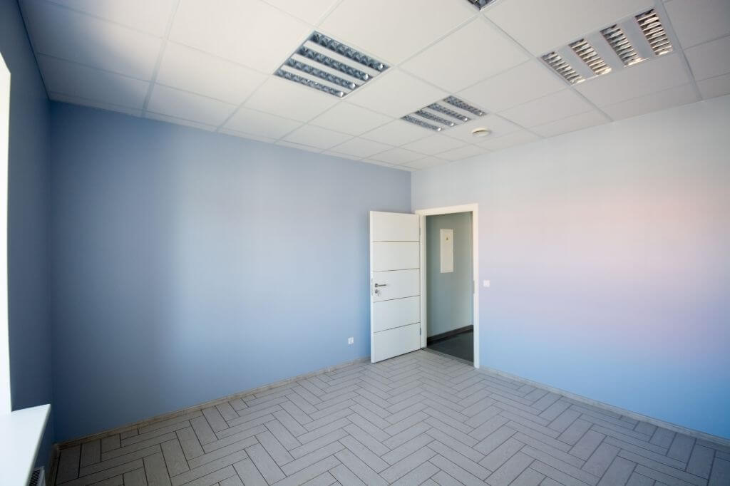 commercial painting companies Los Angeles